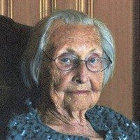 Willie Mae Presnell  August 11 1924  July 13 2019