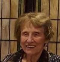 Anna G Aliberti  October 7 1928  July 12 2019 (age 90)