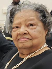 Bettye Jean Ross Williams  September 26 1933  July 5 2019 (age 85)