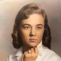 Charlotte Ann Killough  October 7 1936  July 10 2019