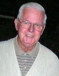 Cordell McCann  February 27 1937  July 13 2019 (age 82)