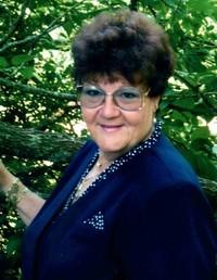 Darlene Ruth Anderson Brock  October 18 1942  July 13 2019 (age 76)