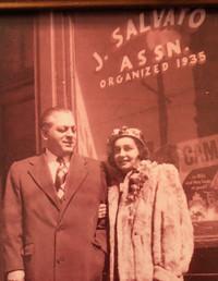 Dolores Dee Salvato Zarro  August 22 1929  July 14 2019 (age 89)
