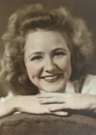 Evelyn Geraldine Baskin  December 13 1924  July 4 2019 (age 94)