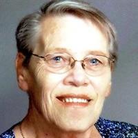 Gloria Jean Rozek  June 6 1949  July 10 2019