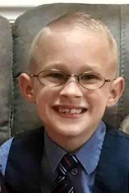 James Keith Jack Voyles Jr  July 3 2011  July 13 2019 (age 8)