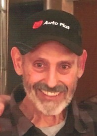 Jon R Sechman  May 23 1952  July 15 2019 (age 67)