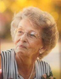Juanelle Brockman Hulse  September 13 1925  July 12 2019 (age 93)