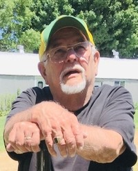 Larry John Bucks  August 21 1946  July 12 2019 (age 72)