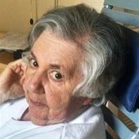 MARY JANE DeSTEFANO FORTINO  September 3 1937  July 14 2019
