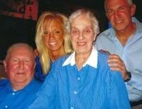 MaryAnn Frances Jaworowski  December 7 1941  July 14 2019 (age 77)