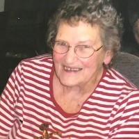 Nellie Josephine Bacon  March 07 1932  July 12 2019