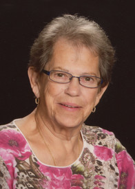 Pitsy Ellen  Olson  October 9 1942  July 13 2019 (age 76)