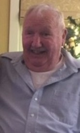 Roy A Digger Parker  January 24 1938  July 14 2019 (age 81)