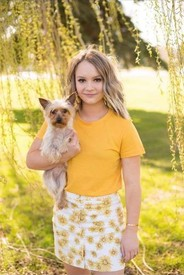 Taylor Paige Dane Smith  March 21 2001  July 13 2019 (age 18)