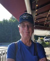 Thomas Kervin Gibbs  November 15 1946  July 12 2019 (age 72)