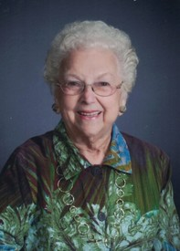 Ann L Stockum  March 19 1926  July 13 2019 (age 93)