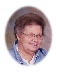 Betty L Finneman  July 16 2019