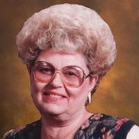 Carolyn A Gard  April 28 1938  July 15 2019