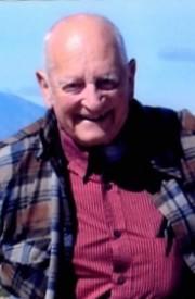 Charles Chuck B Corwin  March 31 1924  June 26 2019 (age 95)