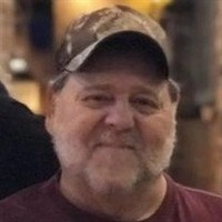 Danny L Gepford  February 20 1950  July 14 2019