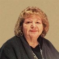 Diane  Pensyl  March 22 1951  July 16 2019
