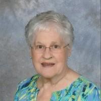 Doris Jane Privette Mitchell  May 27 1937  July 15 2019