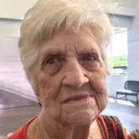 Dorothy Arline Drew  August 25 1926  July 13 2019