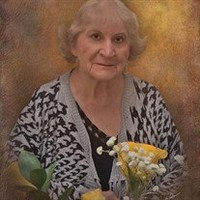 Dorothy Jean Cervo Parente  September 14 1929  July 15 2019