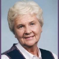Dorothy  Plourde  September 22 1928  July 14 2019