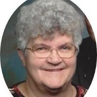 Ellen Marie Mills  June 03 1935  July 15 2019