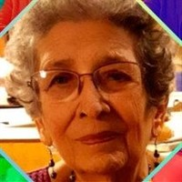 Ester Yanez Loya  February 28 1932  July 16 2019