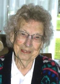 Ethel M Torgerson  July 15 2019
