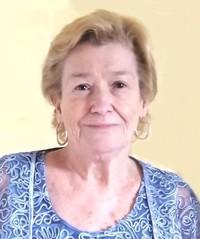 Frances  Zajac  July 15 2019
