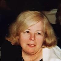 Georgia Anne Forde  June 04 1941  July 12 2019