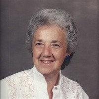 Geraldine  Geri Faucher  May 11 1932  July 16 2019