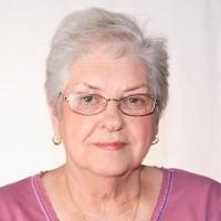 Geraldine W Leger  November 25 1936  July 08 2019
