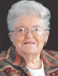 Gwendolyn Crane Reid  May 24 1923  July 14 2019 (age 96)