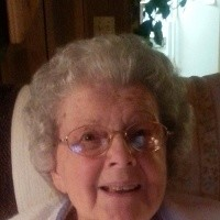 Hazel Arrington Stultz  August 18 1927  July 13 2019