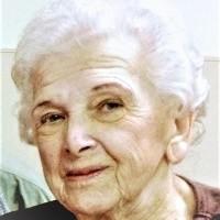 Helen K Bresnock  August 04 1928  July 13 2019
