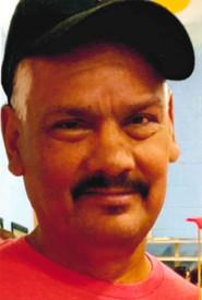 Javier BB Cantu  April 11 1957  July 14 2019 (age 62)