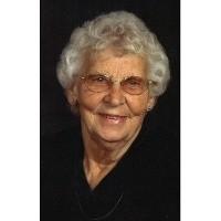 Jeanette W Dillon  November 17 1924  July 15 2019