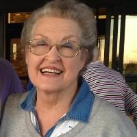 Joy Lou Schriewer  July 03 1933  July 16 2019