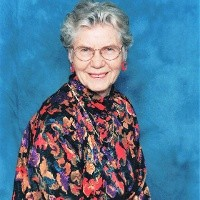 Juanita Nita Jean McBride Garland  August 15 1925  July 16 2019