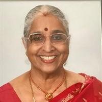Kamala Chekuri  July 17 2019