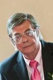 Kenneth D Rymal  August 22 1942  July 15 2019 (age 76)