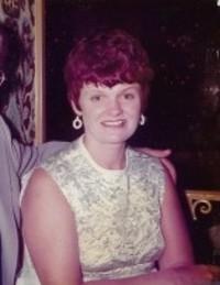 Lorraine  Mahoney  April 28 1939  July 16 2019 (age 80)