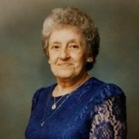 Lorraine Tomaszewski  August 27 1929  July 15 2019