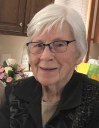 Marilyn Miller Petroff  September 29 1927  July 14 2019 (age 91)