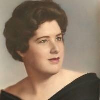 Marion Carole Parkinson  August 31 1942  July 09 2019